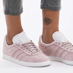 Adidas Gazelle stitch and turn original